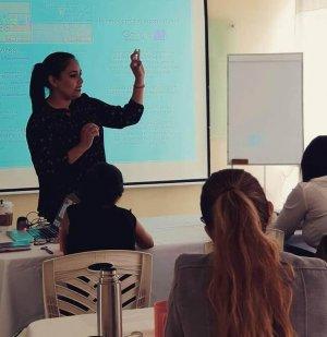 Joanna, Curso de Marketing Digital en Guadalajara