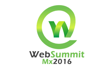 Web Submmit Mx 2016