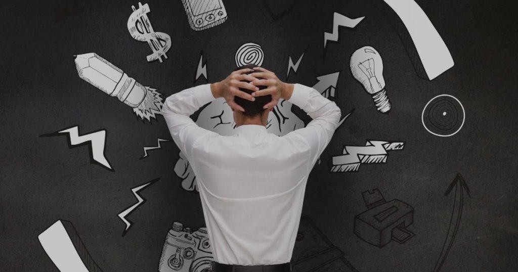 Convierte tus frustraciones en éxitos