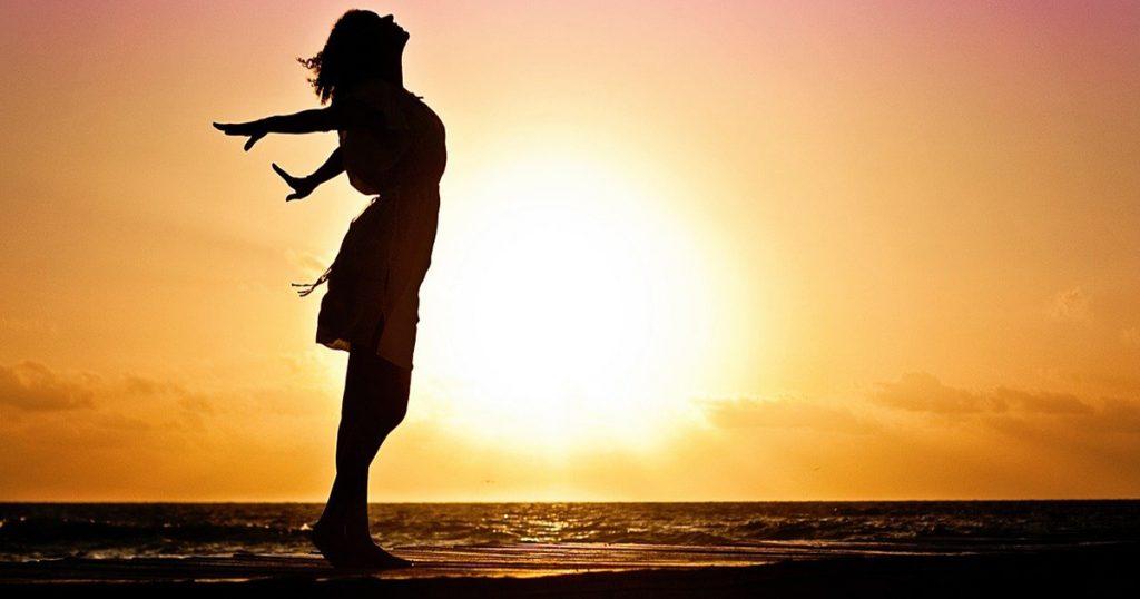 Respira, fluye y poste a con confianza